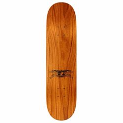 Plateau de Skateboard Antihero Pumping Feathers deck8.5″ shape
