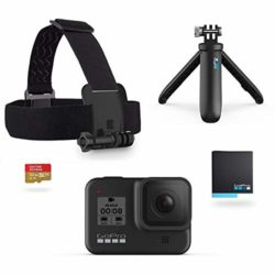 pack caméra GoPro Hero 8 Black