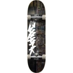 Skateboard complet Zoo York Night Factory 8.0″