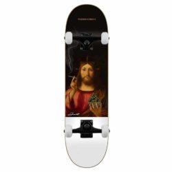 Skateboard Jart Renaissance II Weedsuschrist 8,0″