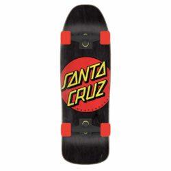 Skateboard complet Santa Cruz Cruiser Classic Dot Old School