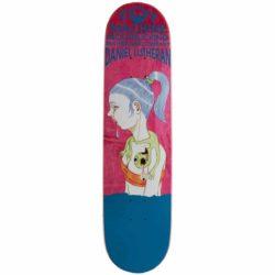 Planche de skateboard Toy Machine Bloodsucking Lutheran deck7.75″