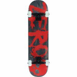 Skateboard complet Zero Blood Text 7.75″