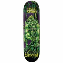 Creature Kimbel Swamp Lurker P2 deck 9.0″