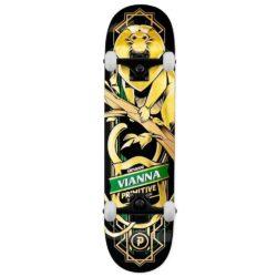 Skateboard completPrimitive New Pro Gio Vianna Tamarin 8.25″