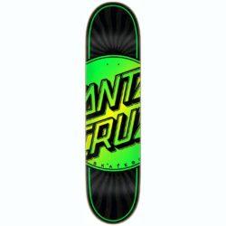 Santa Cruz Total Dot Vx deck 7.75″