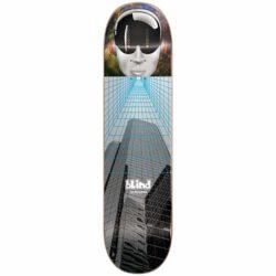 Blind Space Case Tj Rogers deck 8.37″