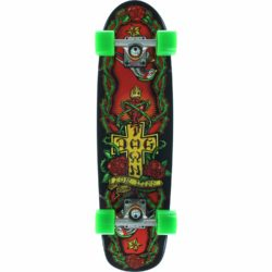 Skate Cruiser Complet Dogtown For Life 7.5″