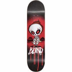 Blind Maxham Reaper Horror deck 8.375″