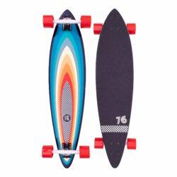 Longboard Z-Flex Surf-a-gogo Pintail