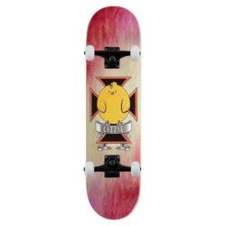Skateboard Birdhouse Lizzie Armanto Chickpea 8.0″