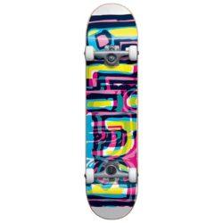 Skateboard Complet Blind B Matte OG 7.25