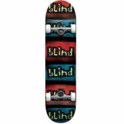Skateboard Complet Blind Reflective youth 7.25″