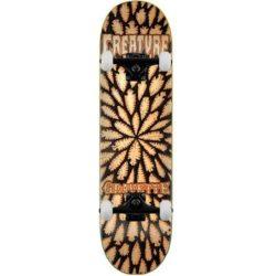Skateboard complet Creature Gravette Leather 8.3″