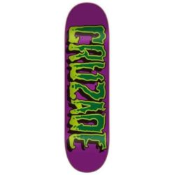Cruzade Army Label en taille deck 8.25""