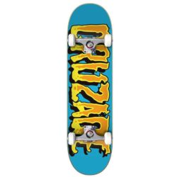 Skateboard complet Cruzade Army Label 8.0″