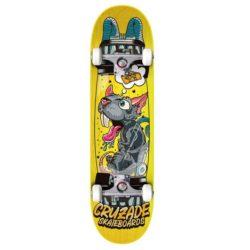 Skateboard complet Cruzade Clone deck 8,25″