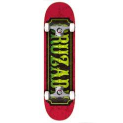 """Skateboard complet Cruzade Complete Stamp 8,125"""""""