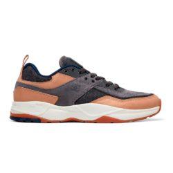 DC Shoes E.Tribeka Se Gris (Grey Gum)