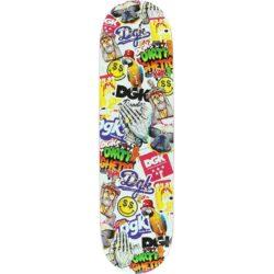 DGK Stick Up deck 7.9″
