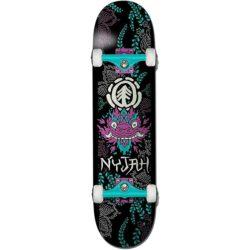Skateboard complet Element Nyjah Huston Kemono 7.75″