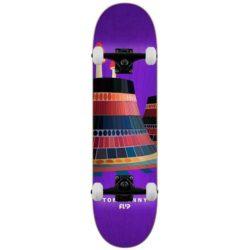 Skateboard Flip Tom Penny Boarding Pass 8.0″