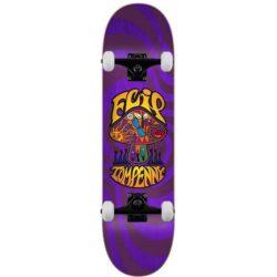 """Skateboard Flip Penny Loveshroom 8.13"""""""