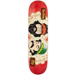 Flip Toms Friends Stained Red deck 8.25″