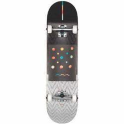 Skateboard complet Globe G1 Supercolor (Black/Pond) 8.125″