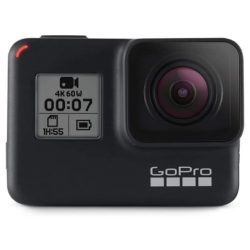 Caméra GoPro Hero 7 Black Bundle
