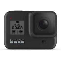Caméra 4K GoPro Hero 8 Black