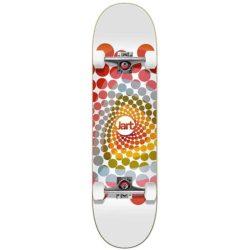 Skateboard Complet Jart Spiral HC deck 8.0″