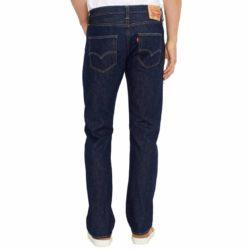 Pantalon Jeans Levi's 501 Original Onewash pour homme back