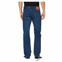 Pantalon Jeans Levi's 501 Original Ironwood Od pour homme back