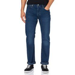 Pantalon Jeans Levi's 501 Original Ironwood Od pour homme