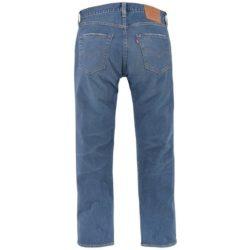 Pantalon Jeans Levi's 501 Original Key West Sky pour homme back