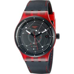 Montre Swatch Sistem Red SUTR400