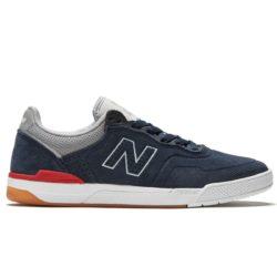 New Balance Numeric 913 Navy / red