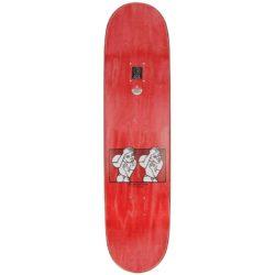 Polar Skate Co Double Head Nick Boserio deck 8.0″ DECK