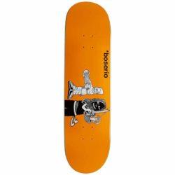 Polar Skate Co Knock Knock Nick Boserio Deck 8.5″