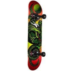 Skateboard complet enfant Powell Peralta Golden Dragon Knight 2