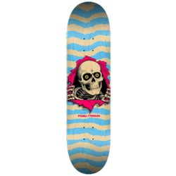 Powell Peralta Ripper Pospsicle Natural/Blue deck 8.25″