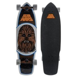 Santa Cruz Star Wars Chewbacca