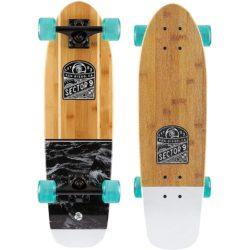 Skate cruiser Sector 9 Bamboo Series Billow Bambino