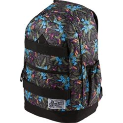 Sac à dos Skateboard Sector 9 Vacay Back Pack Black Tropic