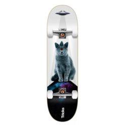 """Skateboard complet Tricks UFO 8.0"""""""