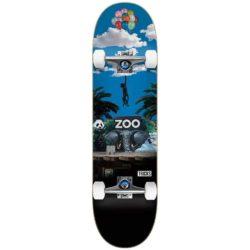 "Skateboard complet Tricks Zoo 7.375"""