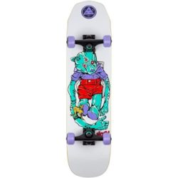 Skateboard complet Welcome Teddy Factory Wicked Princess 7.75″