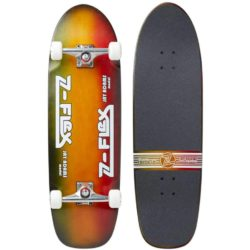 Skateboard Cruiser Z-Flex Jay Adams Tri-ply
