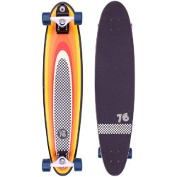 Longboard Z-Flex Surf-a-gogo Log Roll